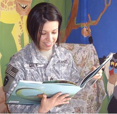 United through Reading | by The U.S. Army