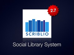 Scriblio 2.7 Released | by misterbisson