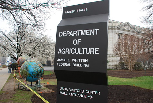 USDA Headquarters | by afagen