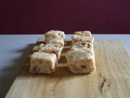 maple creams | recipe and photo by Giovanna Zivny | David ...