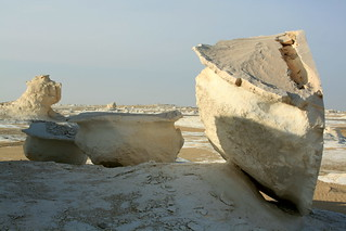 natural sculpture - a boat from outer space | by hazem1002