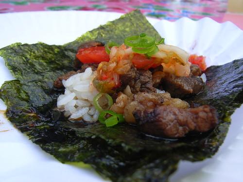 Namu Street Food