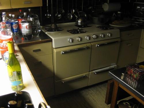 Kansas City Kitchen Cabinet Deconstruction