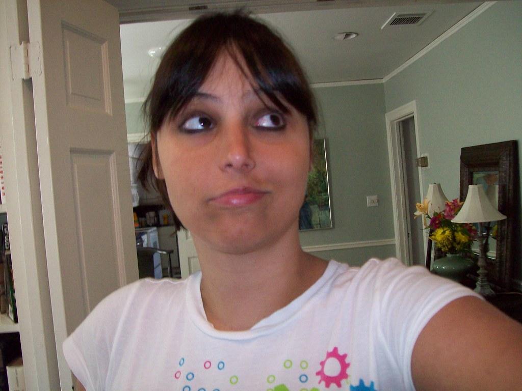 Faces fuck Weird female