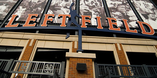 Left Field Entrance | by Michael G. Baron