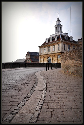 Custom House, Kings Lynn | by Robert Geldard