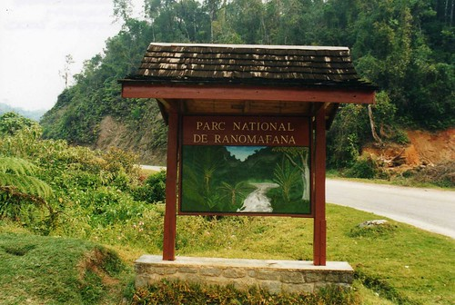 Ranomafana National Park | by wallygrom