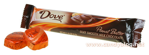 Dove Peanut Butter | by cybele-