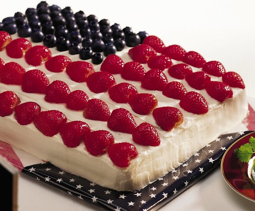 Betty's Guide to 4th of July We're throwing America a red-white-and-blue birthday bash with flag desserts, pasta salads and all-American potluck dishes that'll .