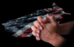Prayer for USA | by hpebley3