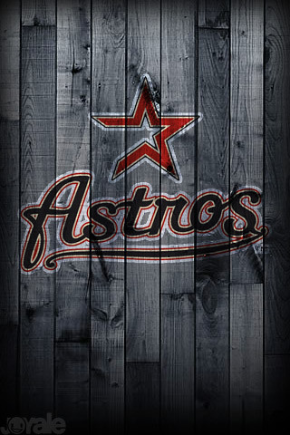 Houston Astros I-Phone Wallpaper | A unique MLB pro team ...