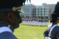 CSM Pass in Review | by West Point - The U.S. Military Academy