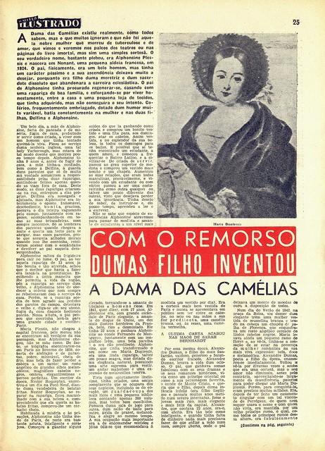 Século Ilustrado, No. 935, December 3 1955 - 23