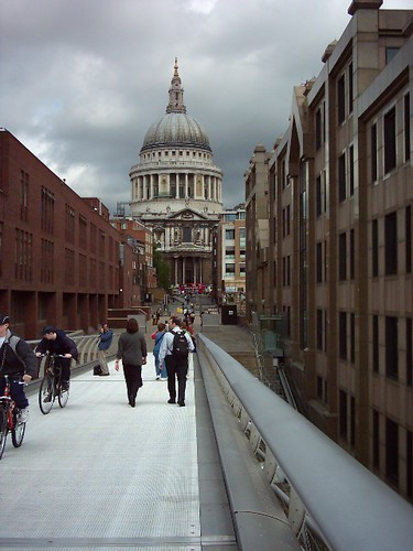 St Paul's Catherdral | by PhotoPuddle