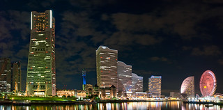 Anything New: Yokohama Minatomirai | by Tennessee Ronin