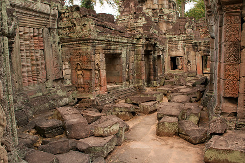 The temples of Angkor | by Christian Haugen