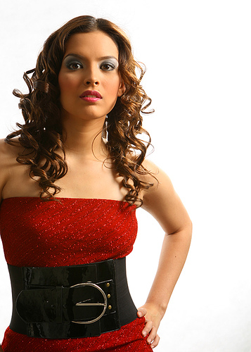 Image result for desiree DEL VALLE