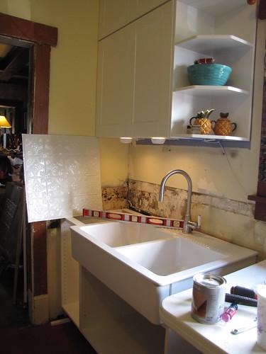 Undercounter Kitchen Lighting Ideas