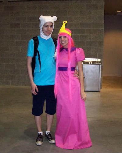 pen  u0026 princess bubblegum cosplay