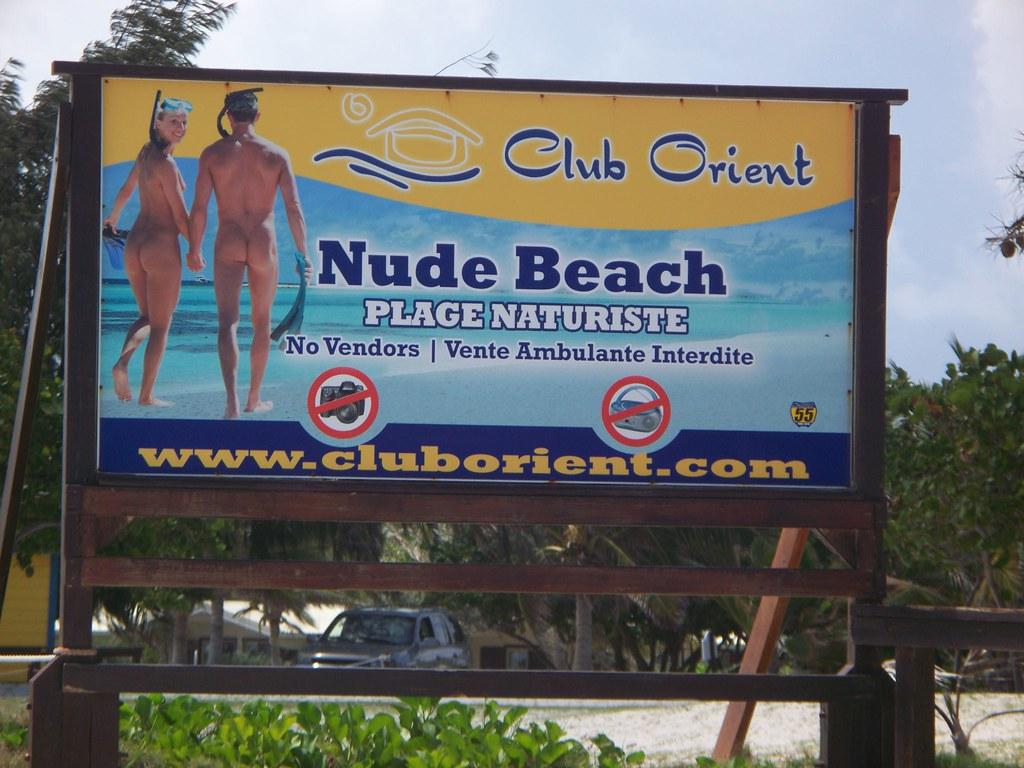 Club Orient Sign In St Maarten