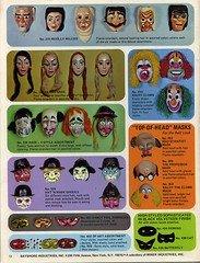 1972 Bayshore Halloween catalog | by grickily