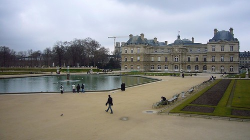 Jardin du Luxembourg, Paris | by JonParry