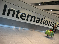 International Arrivals @ LHR T5 | by -AX-