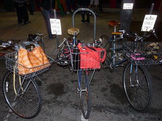 Mixte Parking Only | by Adrienne Johnson SF