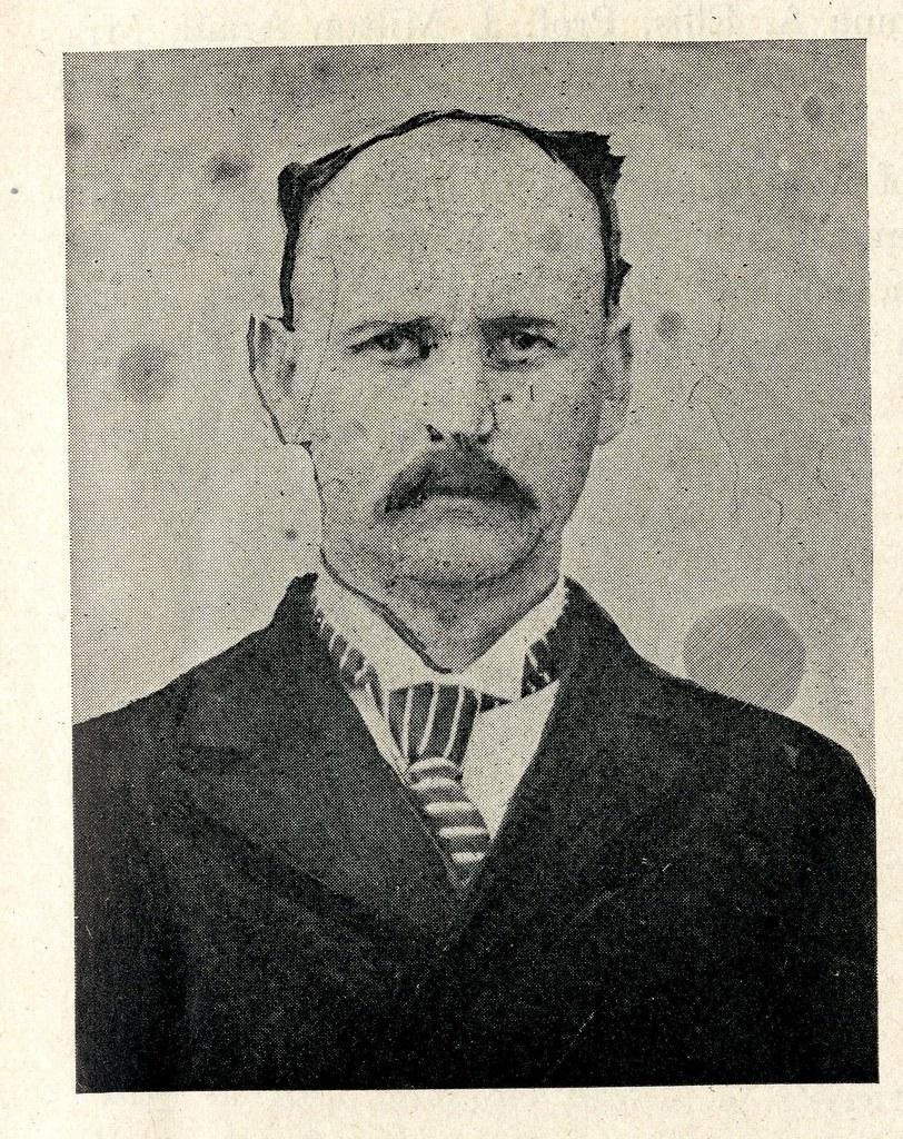 James Ariail