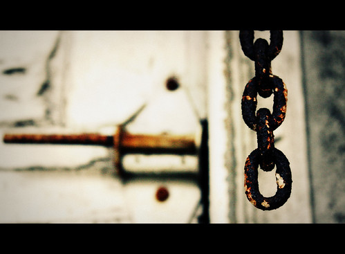Chained | by smoorenburg