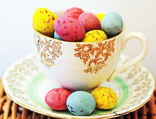 Mini Eggs | by Meadow♥Girl