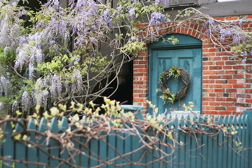 wisteria cottage | by simple tess