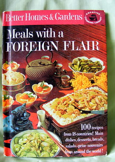 Meals with a Foreign Flair | by House of Kitsch