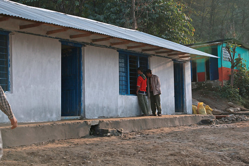 Shreeshitalacom Lower Secondary School | by World Bank Photo Collection