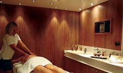Massage on the RM Elegant | by yachtfan