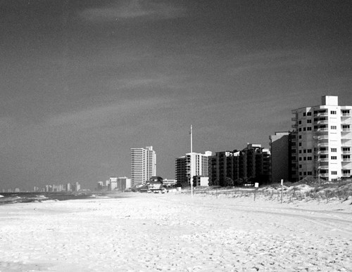 1930s KODAK RETINA - SAND AND SKYLINE | by photogtom43