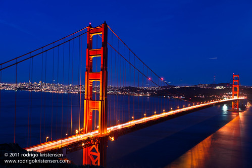 Golden Gate Bridge - San Francisco | by Rodrigo Kristensen