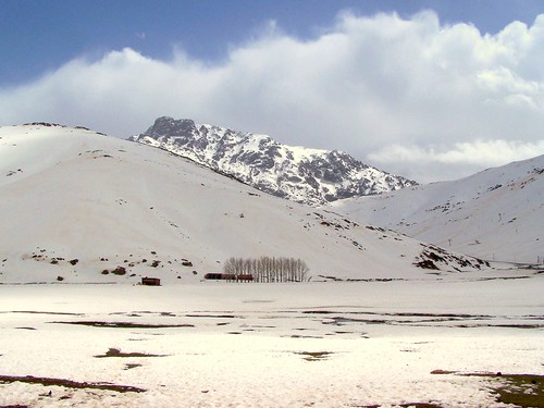 Oukaïmeden in the High Atlas, Morocco - March 2009 | by SaffyH