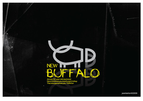 buffalo logo | by jeanbowe