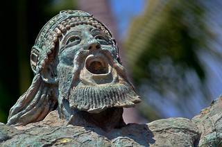 Nezahualcoyotl, the poet-king of Texcoco | by Kurayba