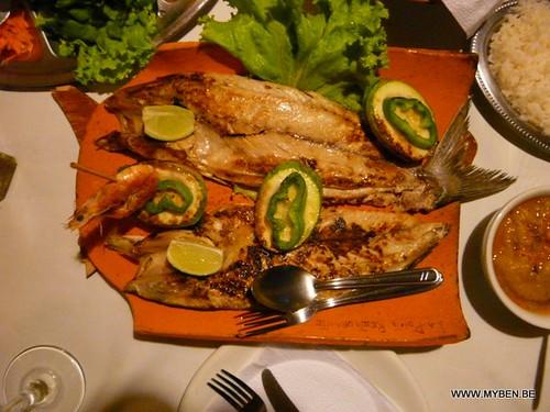 Restaurant Saint Valentin Ile Et Villaines