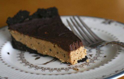 Peanut Butter Pie | by .mariannika.