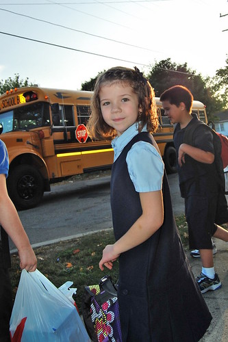 1st Day of 2nd Grade (4) | by Jeremy Stockwell