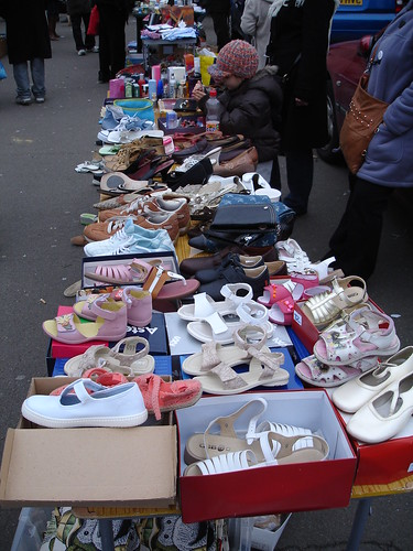 Car Boot Sales In Wakefield West Yorkshire