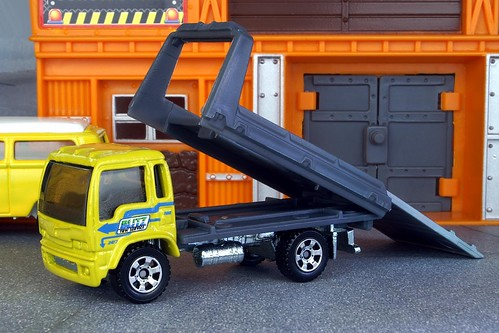 Matchbox Hiway Hauler | by HaarFager (Pro)