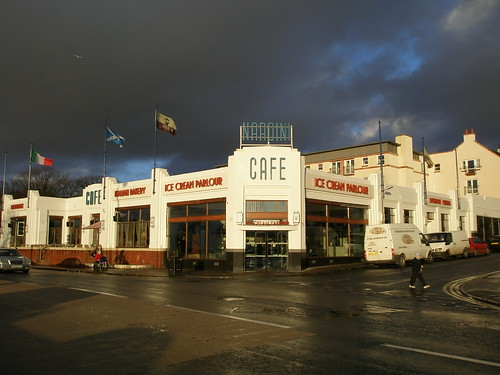 Nardini's, Largs | by I like