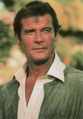 007 Roger Moore 'For Your Eyes Only' | by snapper31