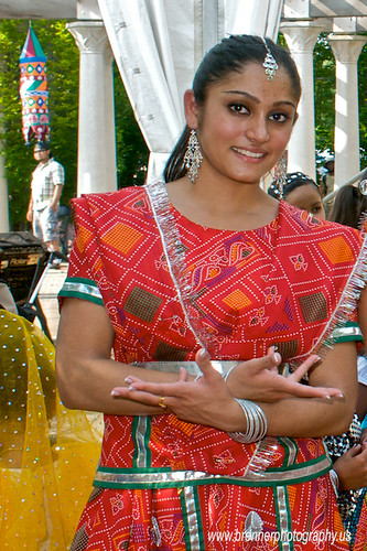 Asian Festival Columbus 2009, Portrait of India | by WB - CMH