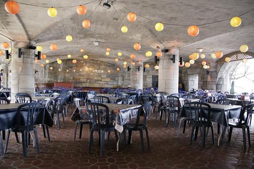 Scenic  Cafe Menu Pensacola