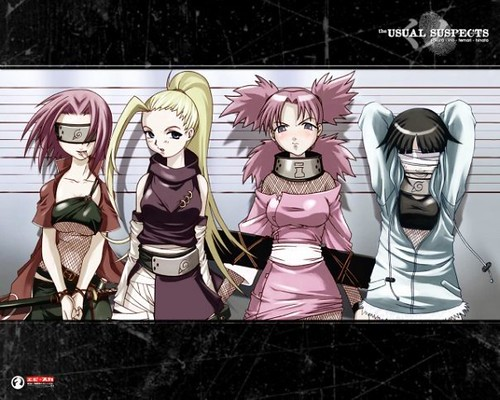 Image result for naruto jail